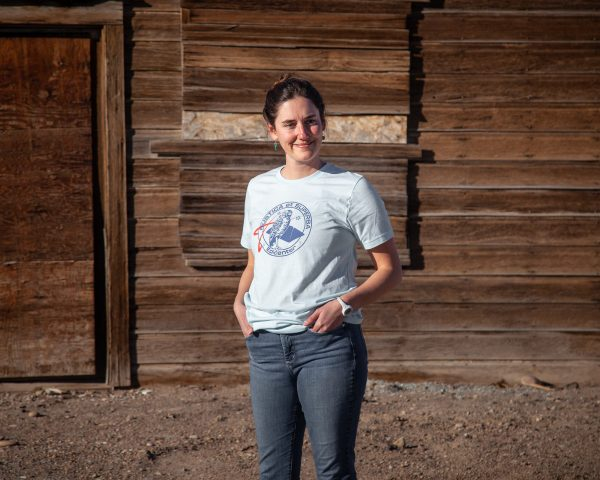 Rural and Proud T-shirt