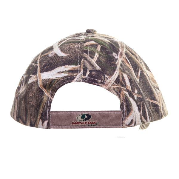 Rural and Proud River Bottom Camo Hat