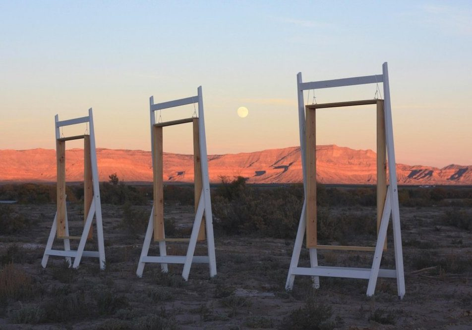 Frames constructed by Spencer Kroll